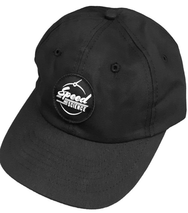Speed And Science Ballcap