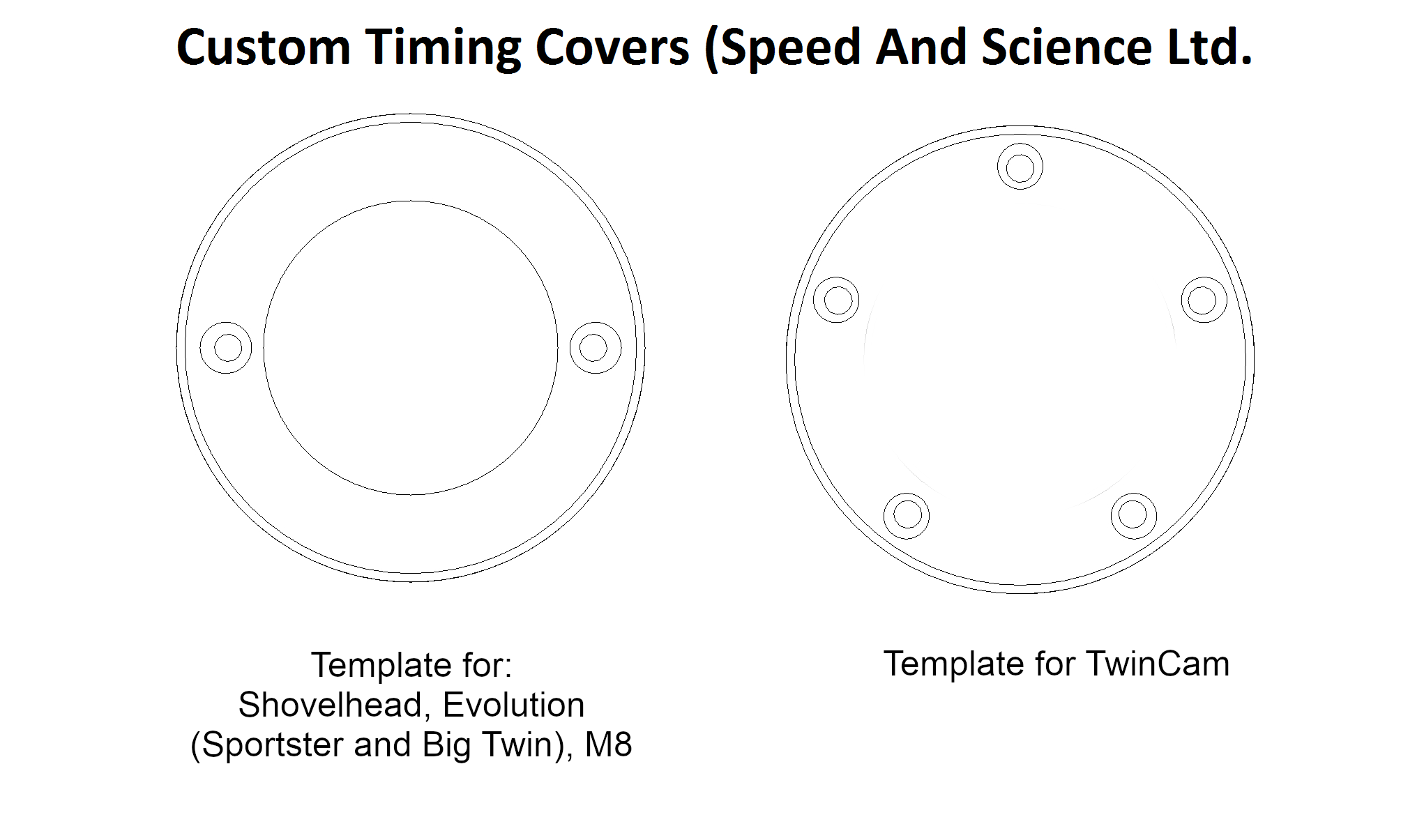 CUSTOM LOGO TIMING COVER 2