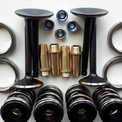 shovelhead valvetrain kit