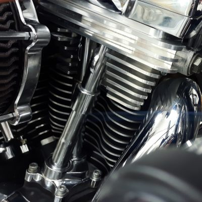 Performance heads and cylinders for Harley-Davidson™ motorcycles