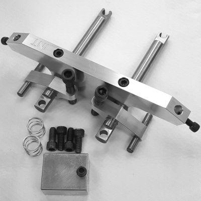 M8 flow bench valve tool